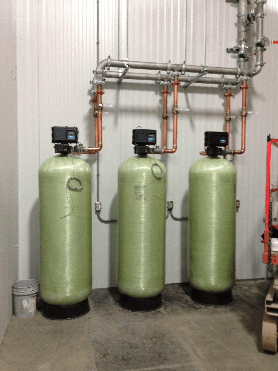 Superieur Commercial Water Softener