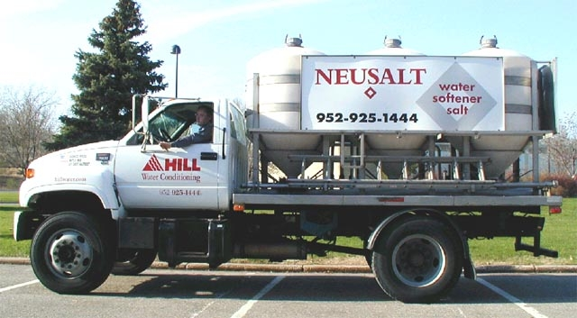 Hill Water Neusalt Delivery
